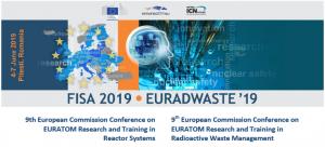 FISA & EuradWaste2019