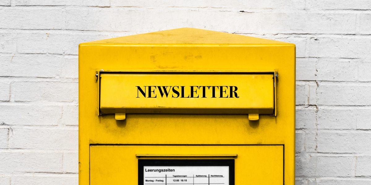 GEMINI+ newsletter
