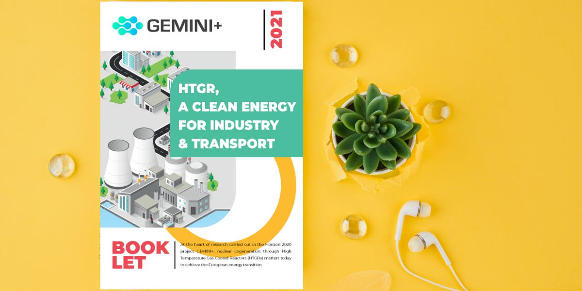 GEMINI+ Booklet
